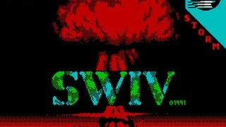 Rigidon (S03,G01) - SWIV (ZX Spectrum)