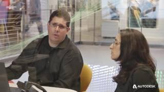 bim 360 team gensler corgan customer success video