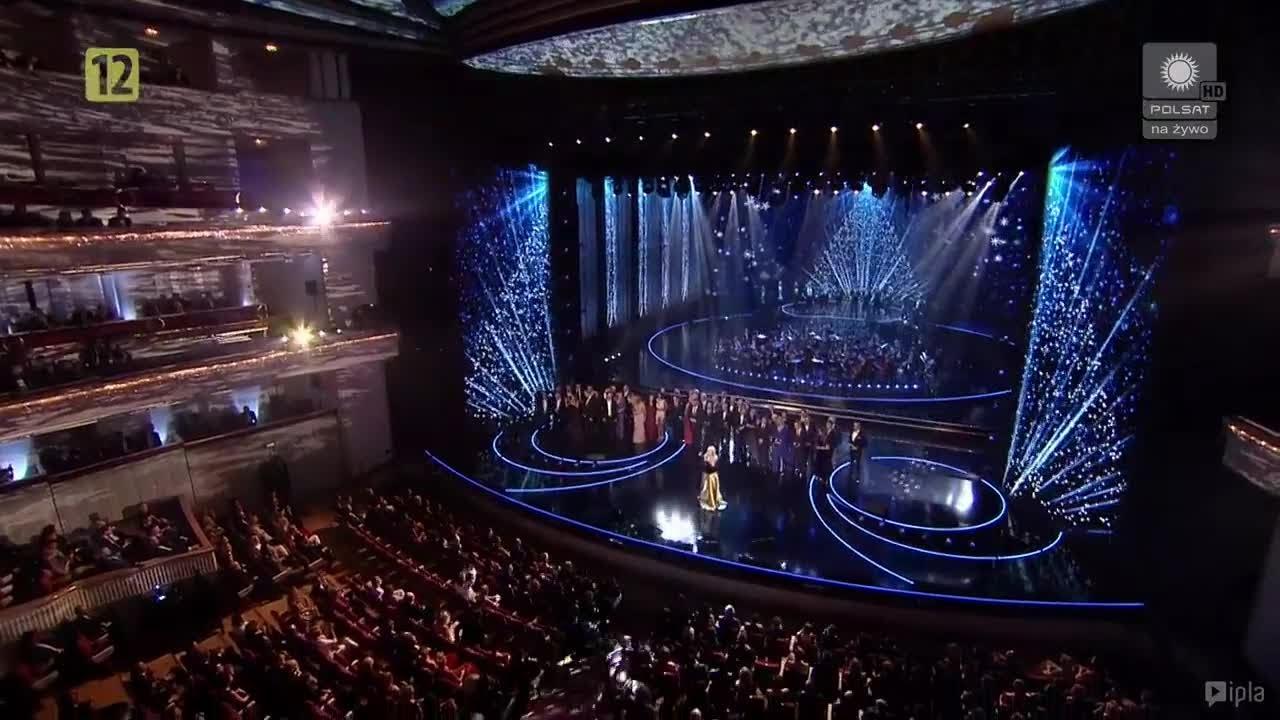 Gala 25-lecia Telewizji Polsat – Maryla Rodowicz – Jest taki dzień