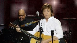 Paul McCartney - Hope For The Future [Live at Echo Arena, Liverpool - 28-05-2015]