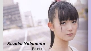 Suzuka Nakamoto -中元すず香- [#2of2] -Ver.02- →https://www.youtube....