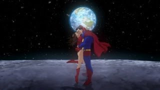 All Star Superman (Ending - spoiler)