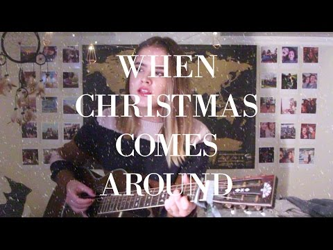 When Christmas Comes Around - Matt Terry / Cover by Jodie Mellor
