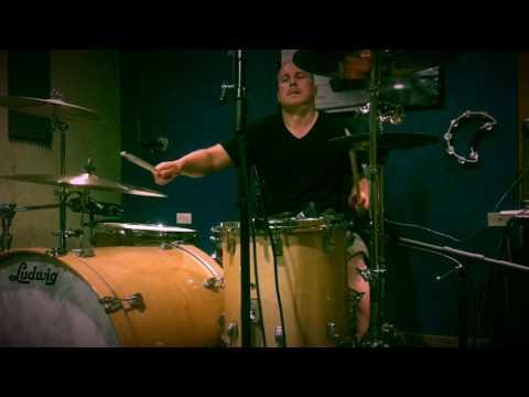 Jared Phillips - drum cover