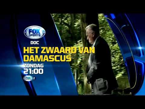 Zondag om 21.00 uur op Fox Sports 1: 'Het Zwaard van Damascus'