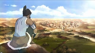 Legend of Korra: Book 3 Episode 9 Trailer!