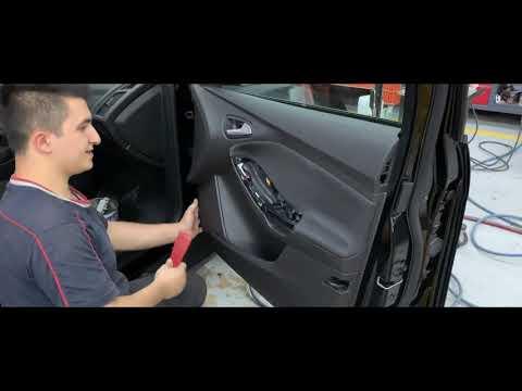 Ford Focus Kapı Döşeme Sökümü / ERKAN DEMİR /