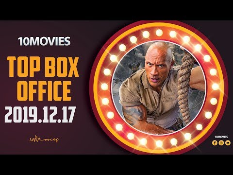 Top Box Office (US) Weekend Of 17/12 /2019