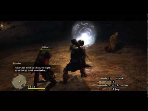 Dragon's dogma playthrough W/Turk part 47-The secret meeting