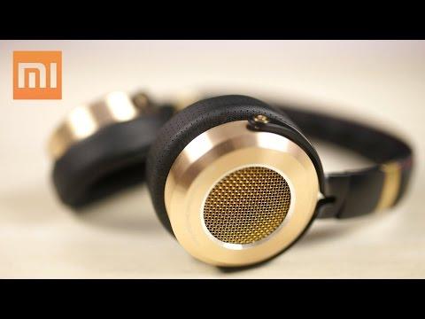 Mi Headphones - Unboxing & First Impressions!