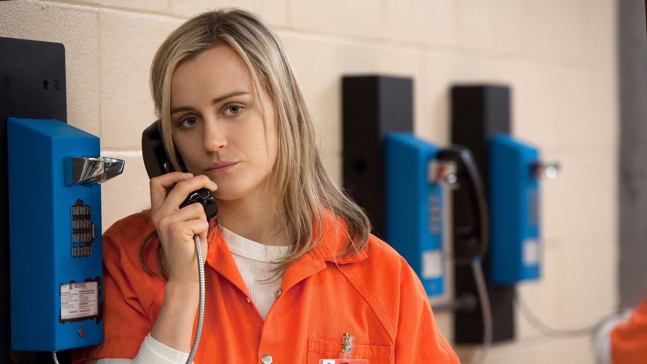 Inmates commonly used this word during phone calls