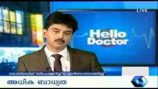 Hello Doctor - Dr. Kashi Vishwanath speaks about Tooth Ache