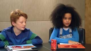 Copy of Idris Elba Gets Valentines Day Advice from Kids    Omaze