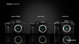 Panasonic Lumix G Series