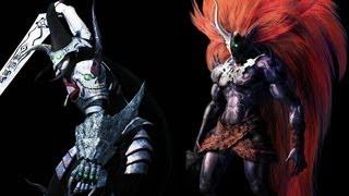 Otogi 2: Immortal Warriors Raikoh Vs. Crimson King