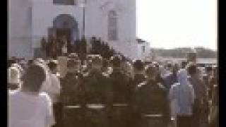 Сталин: разгром пятой колонны (часть 4 из 4)
