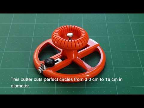 NT Circle Cutter C-2500P