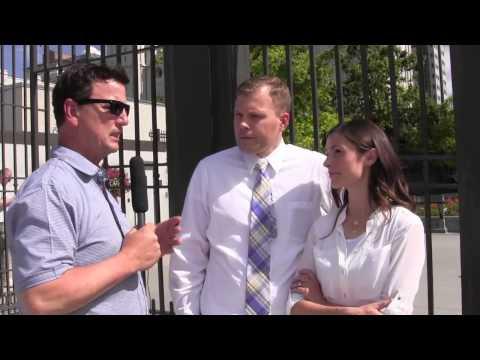 How do Mormons view Christians?