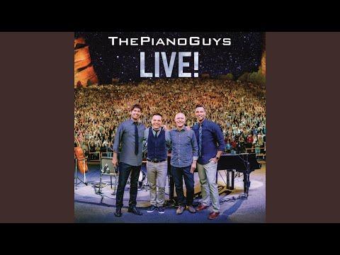 Peponi (Paradise) (Live)