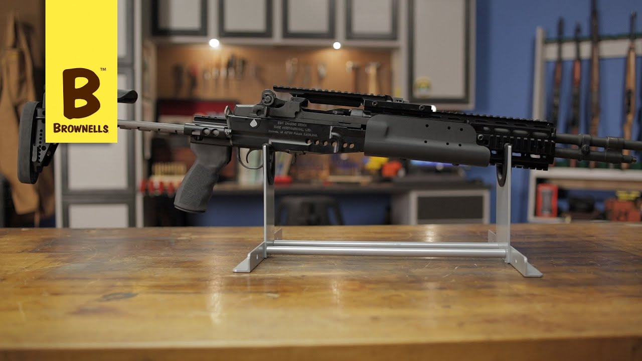 Sage M14/M1A Chassis System by Brownells, Inc