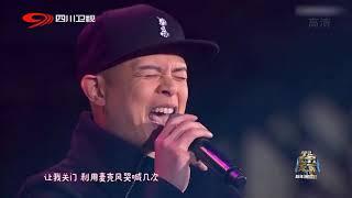 側田 - 命硬+情歌+男人ktv (2019跨年)