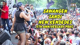 Gambar cover 9th Anniversary PRKC -  Sawangen  - Sandi -  New Kendedes