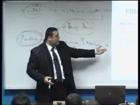 Chapter1: Introduction to macroeconomics - 1
