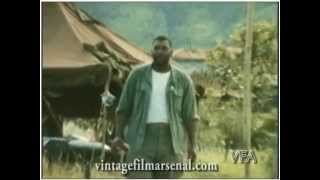USMC Da Nang 1965 Vietnam War Home Movies