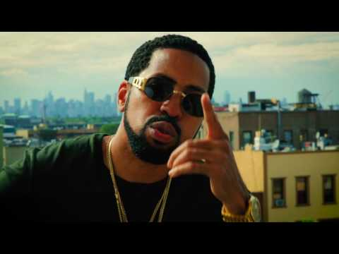 "Ras Beats ""Wit No Pressure"" Ft. Roc Marciano [OFFICIAL VIDEO]"