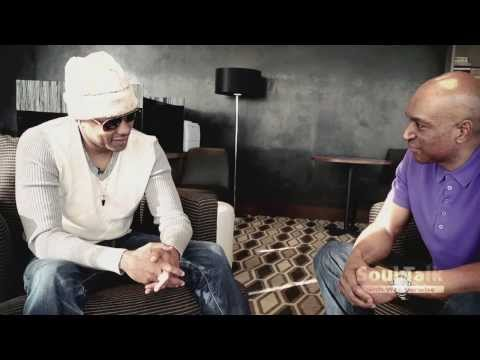 Wes Berwise & Donell Jones Soul Talk London Interview