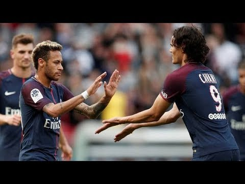 Download PSG vs Bordeaux 6-2 All Goals & Extended Highlights 30/09/2017 HD Youtube