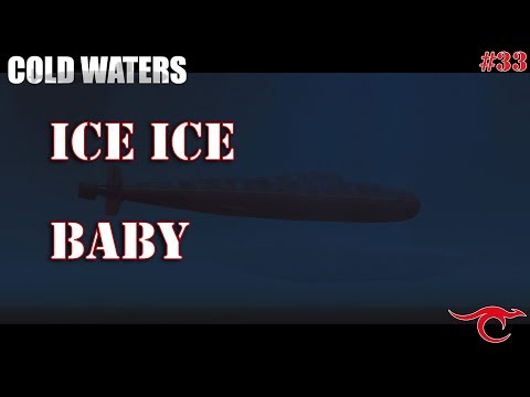 Cold Waters - Ice Ice Baby