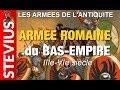 Batailles de l'Histoire HS 1 - L'armée romaine du IIIe au VIe siècle - (1ere partie)