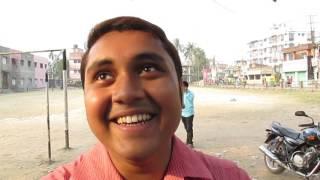 chokh tule dekho na k eseche by Surajit Ghosh