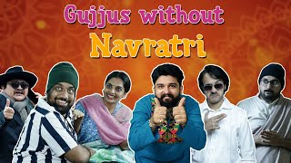 Gujjus Without Navratri | The Comedy Factory