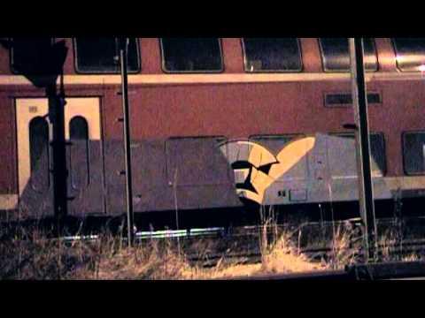Graffiti Art Inconsequence Advanced Vandalism 2007