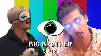 Big Brother Suomi 2019 - VIIKKO 9