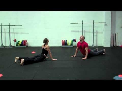 Primal Movement Workout #3
