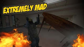 """""""How Mad Are You?"""" 
