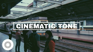 Cinematic Tone Tutorial Using VSCO