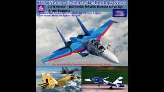 DTN News ~ Defense-Technology News - Indian Air Force Su-30MKI