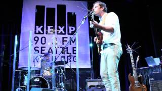 Plants and Animals - Good Friend (Live on KEXP)