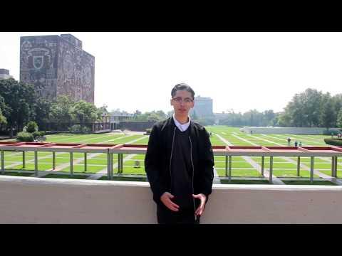 Alumno obtiene puntaje perfecto en examen de ingreso a licenciatura UNAM - UNAM Global- UNAM Global