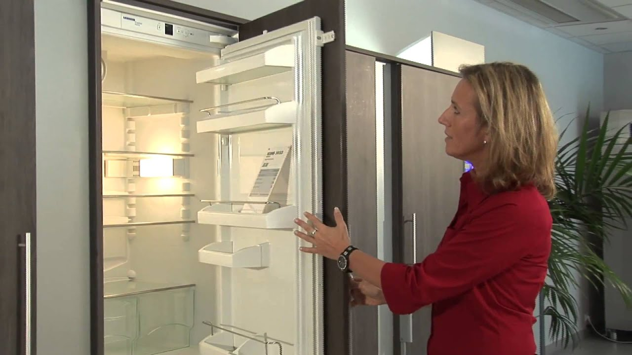 Choisir un frigo encastrable quel frigo encastrable pour for Installer un frigo encastrable