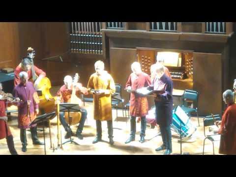 Ensemble Hortus Musicus(part1)