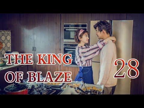 【Indo Sub】The King Of Blaze II 28丨火王 2 28