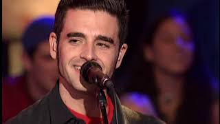 Dashboard Confessional - Hands Down (Live)