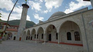 Hatay/Antakya Habib-i Neccar Camisi