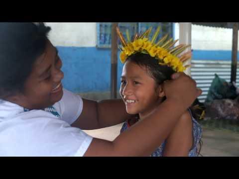 INCREDIBLE Kiribati moments - Micronesia