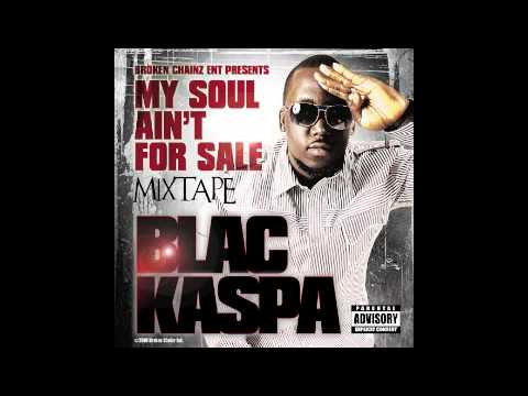 Tampa Rap Music The Game Belongs 2 Me -  Blac Kaspa